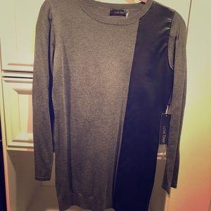 Love Token Sweater (Dress or Tunic)